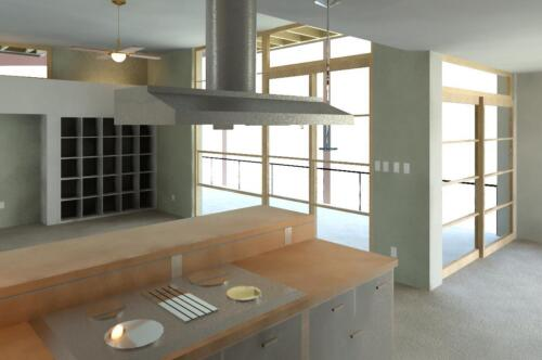 kitchen-view-to-Living-room-2