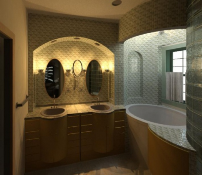 View the album Interior Design and Kitchen and Bath